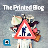The printed blog